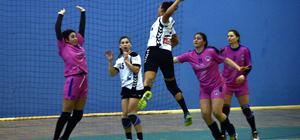 Hentbol: Bayanlar Türkiye Kupası