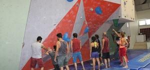 Malatya'ya dağcılık olimpiyat merkezi açılacak