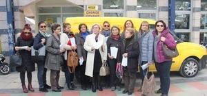 Cumhuriyet Kadınları Derneği milletvekillerine mektup gönderdi