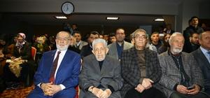 """Filistin Davası ve Mavi Marmara"" konferansı"