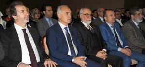 MÜSİAD Gaziantep Şubesi Genel Kurulu