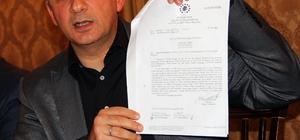 AK Parti İl Başkanı Mete gündemi değerlendirdi