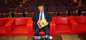 Kayserispor'da Olağanüstü Genel Kurul ertelendi