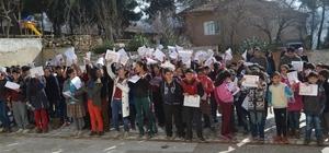 Kula'da 7 binden fazla öğrenci karne alacak