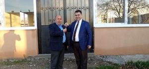 Başkan Kılınç'tan anahtar teslim proje