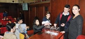 Çocuk meclisi ilk toplantısını yaptı