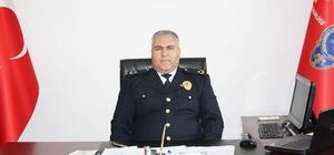 Gölbaşı İlçe Emniyet Müdürlüğüne vekaleten Cemal Avan atandı