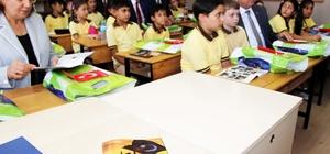 Muğla'da 147 bin 500 öğrenci karne alacak