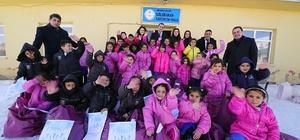 ARÜ kampanyası ile ''Bu kış Ardahan'da daha sıcak geçecek''