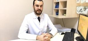 Karabük'te Ağız Diş ve Çene Cerrahi Uzmanı görevine başladı