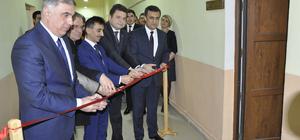 """Cezaevinde """"sosyal market"""" açıldı"""