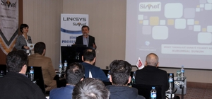 Kayseri firması network markasının ülke genelinde dağıtımını üstlendi