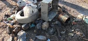 SASKİ'den kanalizasyon çöp atmayın uyarısı