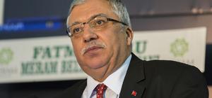 RTÜK Başkanı Yerlikaya: