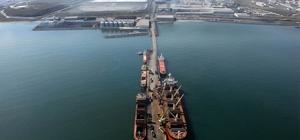 Yeşilyurt Kıyı Tesisi 'geçici deniz hudut kapısı' olarak hizmet verecek
