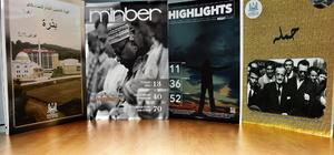 Lise öğrencilerinden 4 dilde 4 dergi