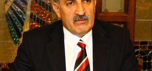 Van Büyükşehir Belediye Genel Sekreteri Yaşar;