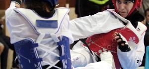Tekvando: Büyükler Türkiye Şampiyonası