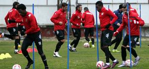 Samsunspor'da gözler, Adana Demirspor maçına çevrildi