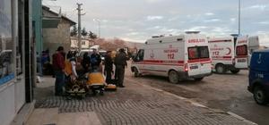 Burdur'da silahlı kavga: 1 ölü, 3 yaralı