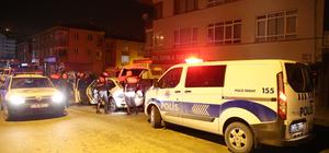 Ankara'da silahlı saldırı: 1 ölü, 2 yaralı