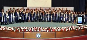 ADÜ'de 325 akademisyen yeni kadrolarına kavuştu