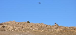 Adıyaman'da terör örgütü PKK'ya operasyon