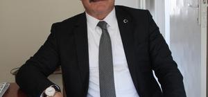 Başkan Tuna'dan Mersin İdmanyurdu'na destek çağrısı