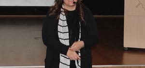 Uzm. Psikolog Sibel Düzakın ebeveynleri uyardı