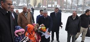 Kars'ta 66 bin öğrenci yarıyıl tatiline başladı