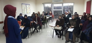 Darıca'da ailelere veli toplantılı destek