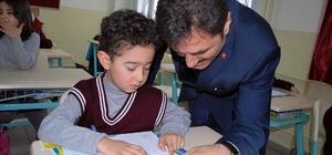 Salihli'de 27 bin öğrenci yarıyıl tatiline çıktı
