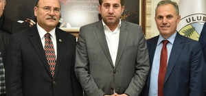 Ulubey Belediyesi ile Bem-Bir-Sen arasında SDS imzalandı