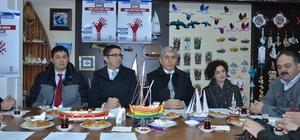 Sinop-Model Gemi Yapımı Kursu Şubat'ta başlayacak