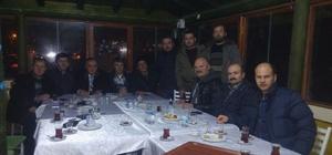 TRAC üyeleri Bilecik'te buluştu