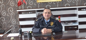Kula İlçe Emniyet Müdürü İzmir'e atandı