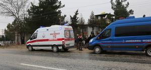 Denizli'de cinayet: 2 ölü