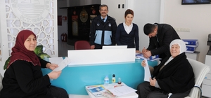 Erdemli'de doğalgaz için 5 bin imza toplandı
