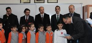 Malatya da 168 bin 829 öğrenci karne aldı