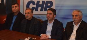 Promili yüksek eleştrilerineCHP'den profili yüksek değerlendirmesi