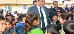 Belediye Başkanı Atilla'dan Öğrencilere Yarıyıl Tatil Mesajı