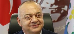 Başkan Ergün'den öğrencilere 'iyi tatiller' mesajı