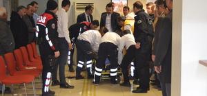 Adıyaman'da silahlı saldırı: 1 yaralı
