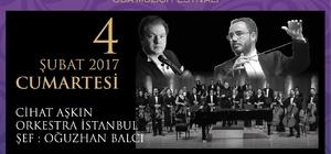 2. Bisanthe Oda Müziği Festivali 4 Şubat'ta başlıyor