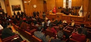 Belediye çalışanlarına yönelik düzenlenen eğitim programı sona erdi