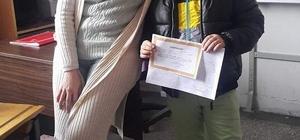 Afyonkarahisar'da, 133 bin 800 öğrenci yarıyıl tatiline girdi