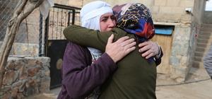 """Zeytinburnu'ndan Siirt'te sevgi yolu"""