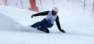 Uluslararası Snowboard Büyük Slalom Yarışları