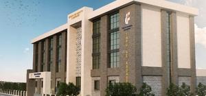 Kütahya Tapu ve Kadastro İl Müdürlüğü'ne yeni hizmet binası