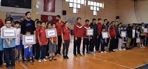 İşitme Engelliler Türkiye Badminton Şampiyonası